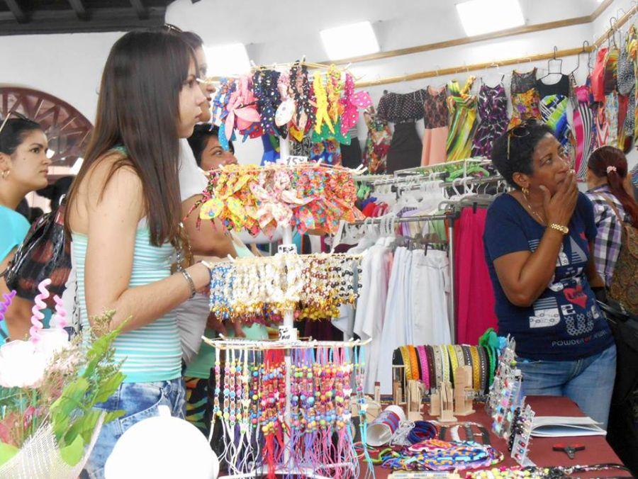 sancti spiritus, artesania, dia de las madres, fondo cubano de bienes culturales