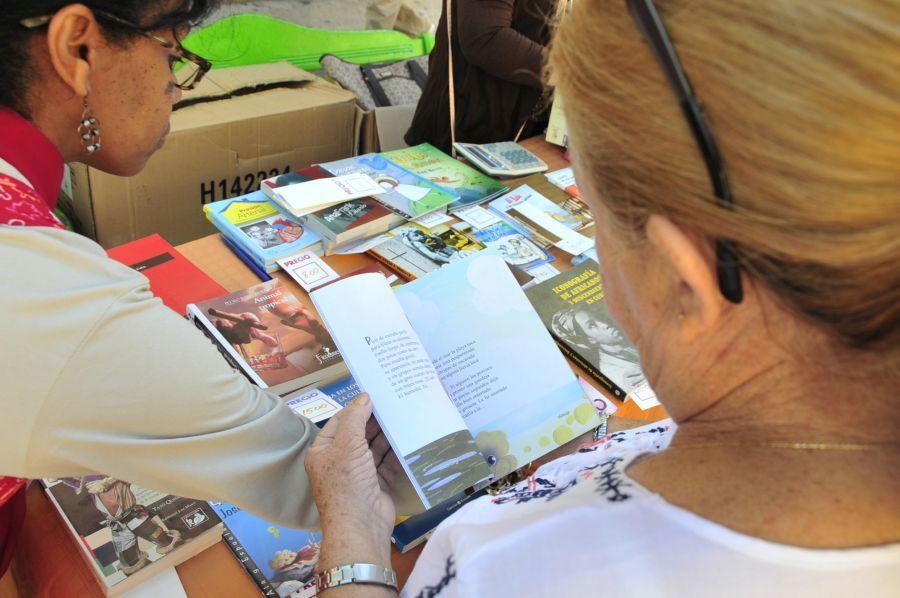 sancti spiritus, lectura, literatura, bibliotecas, habito de lectura, librerias, feria del libro
