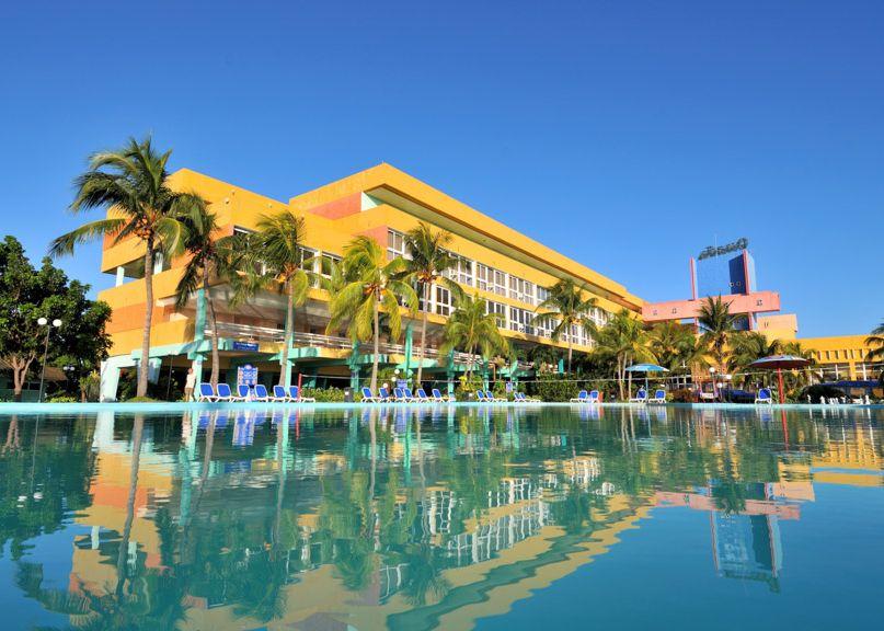 Trinidad, Meliá, turismo, Cuba, Sancti Spíritus, Ancón