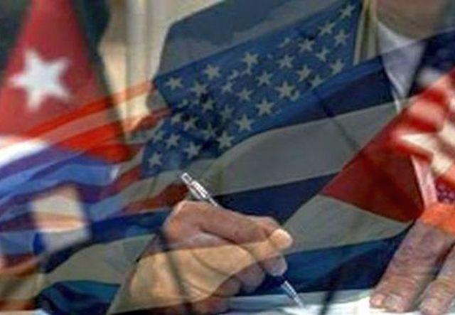 cuba, estados unidos, relaciones cuba-estados unidos, engage cuba, bloqueo de estados unidos a cuba