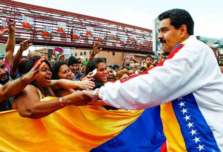 Estamos en lucha de resistencia — Capriles