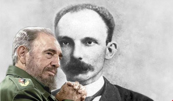Voces e la República, Martí, Fidel, Sancti Spíritus