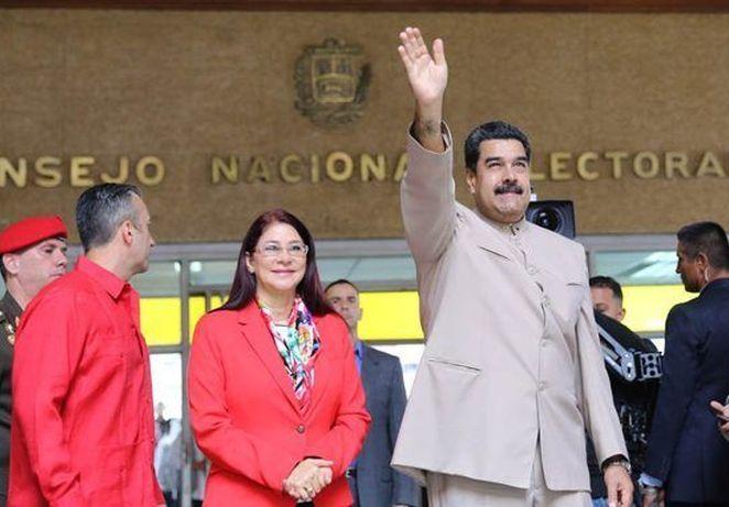 venezuela, nicolas maduro, eleccciones venezuela, constitucion