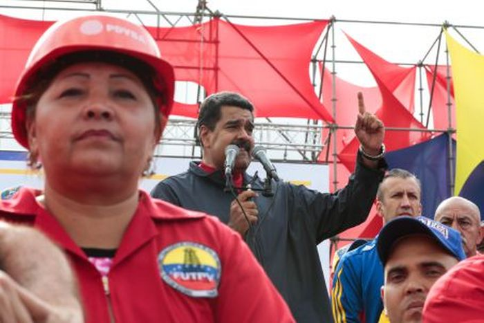 venezuela, nicolas madura, derecha venezolana, oposicion venezolana, asamblea constituyente