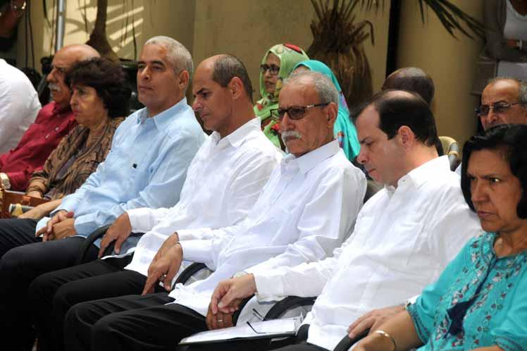 cuba, República Árabe Saharaui Democrática, Raúl Castro