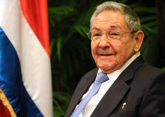 cuba, raul castro, presidente cubano, icrt, television, radio