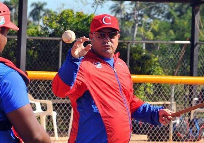 cuab, beisbol, beisbol cubano, liga can.am, roger machado