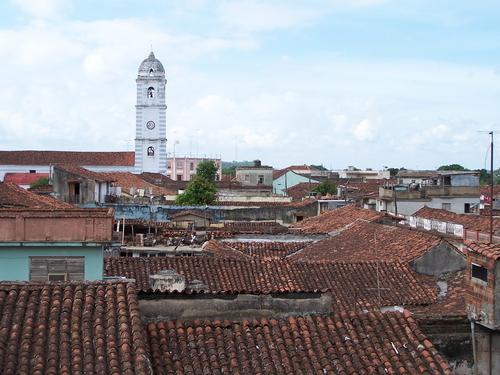 Premio ciudad, Sancti Spíritus, Cuba