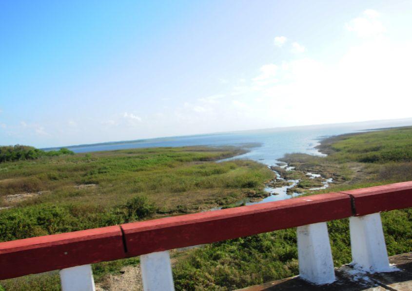 sequía, cambio climático, Sancti Spíritus, Cuba, INRH