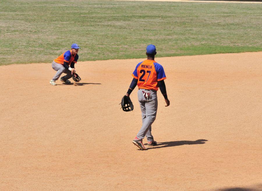 sancti spiritus, campeonato nacional de beisbol sub 23, beisbol sub 23