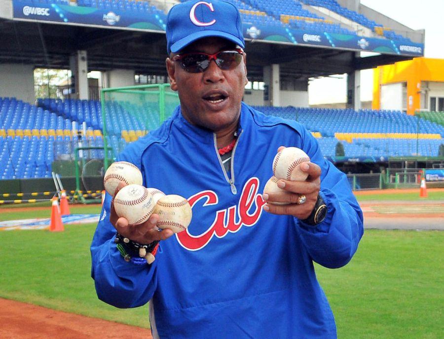 cuba, beisbol, industriales, serie nacional de beisbol, victor mesa, 57 snb