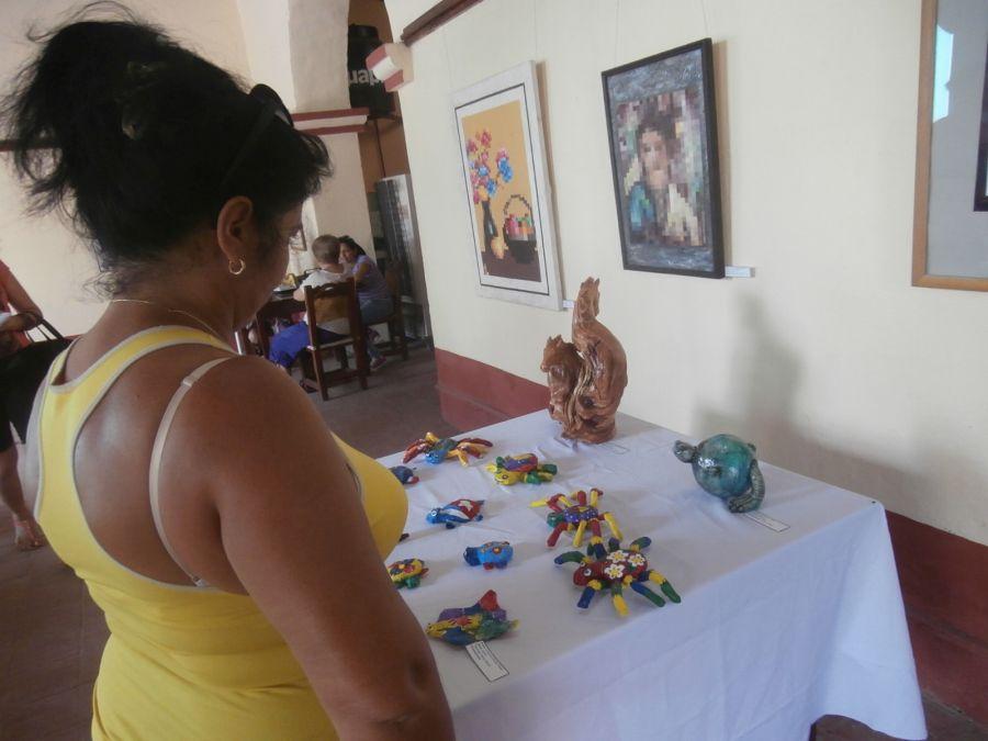 sancti spiritus, teatro, casa de la cultura, cabotin teatro, artes plasticas