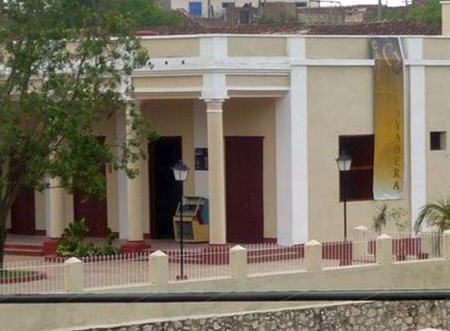sancti spiritus, Casa Guayabera, CIERIC, proyectos comunitarios