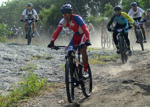 Reconocen calidad de Copa Nacional de Ciclismo de Montaña
