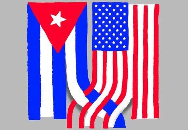 cuba, estados unidos, relaciones cuba-estados unidos, the new york times, donald trump
