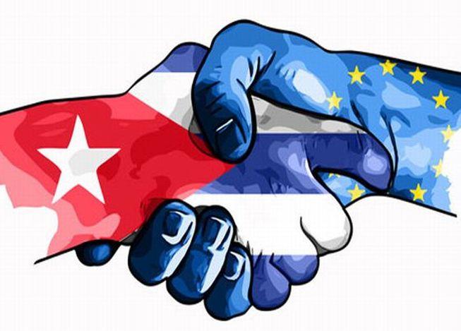 cuba, union europea