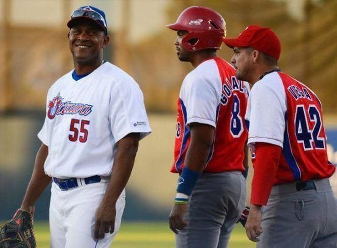 cuba, beisbol, liga can-am, beisbol cubano