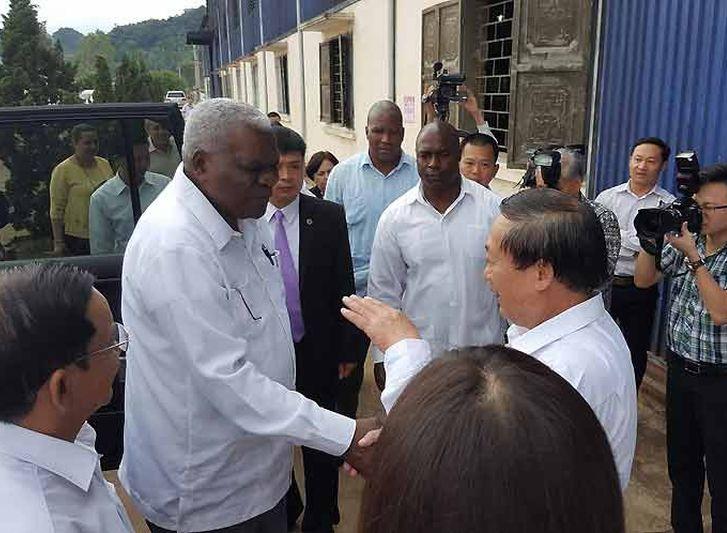 cuba, vietnam, esteban lazo, asamblea nacional del poder popular, solidaridad