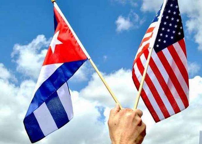 Cuba, EE.UU., bloqueo, Sacramento