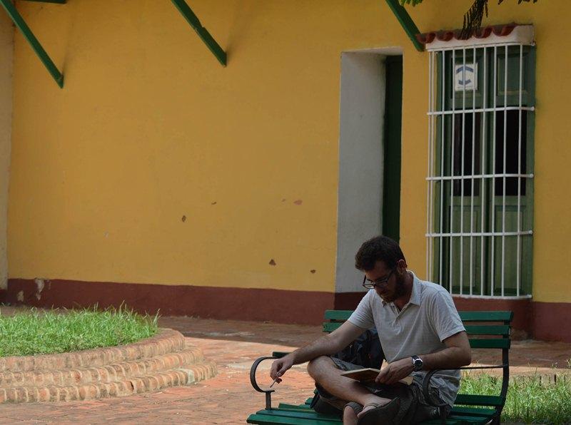 trinidad, cuba, hostales en trinidad, cuba-estados unidos, turismo