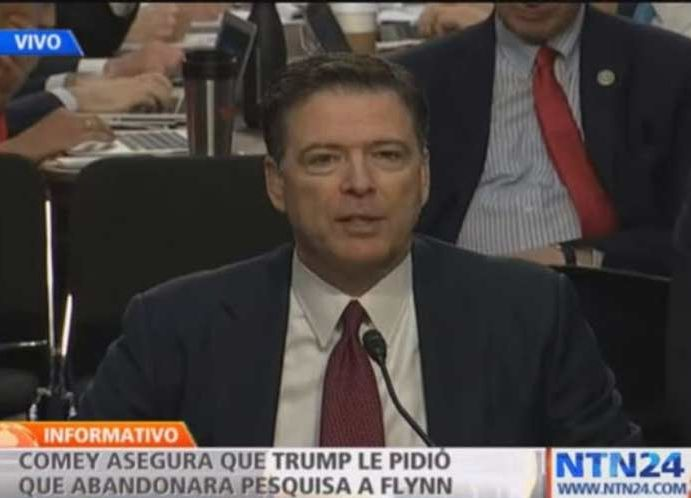 estados unidos, fbi, donald trump, buro federal de investigacion