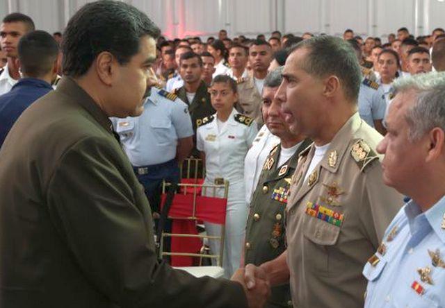 Venezuela, Maduro, paz, diálogo