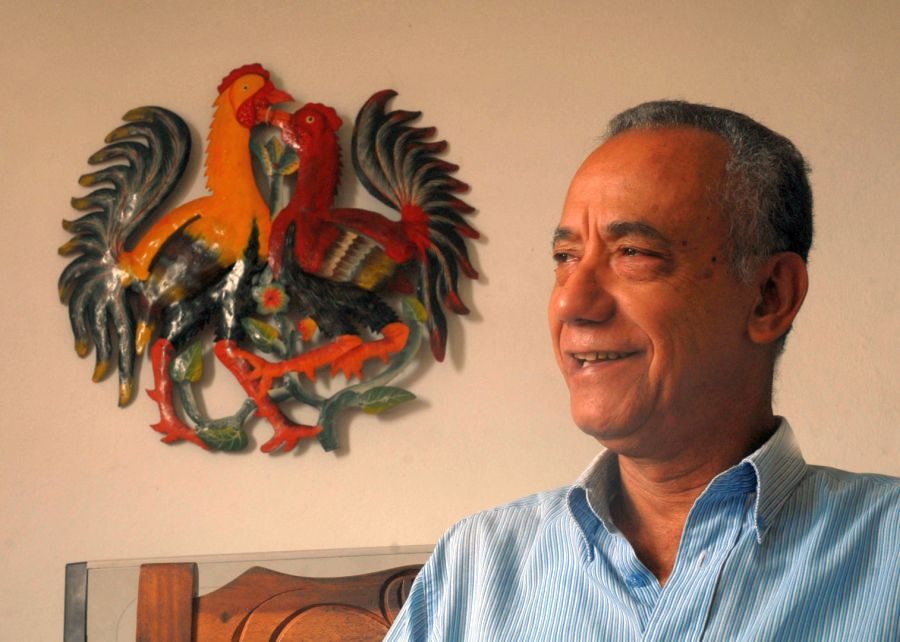 Fernando Martínez Heredia Yaguajay periódico Escambray