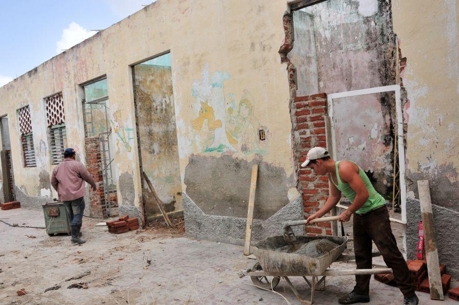 sancti spiritus, palacio de pioneros, organizacion de pioneos jose marti, taguasco