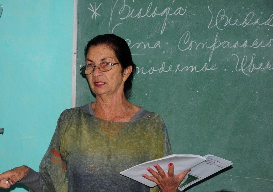 educación, Sancti Spíritus, Cuba