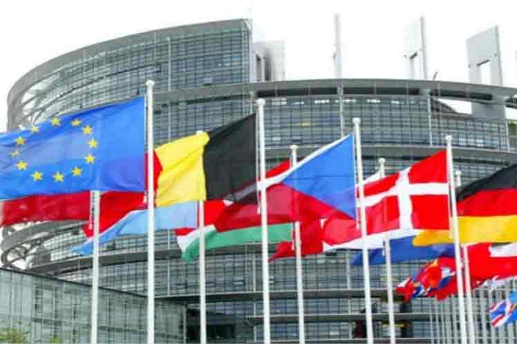 Unión Europea, Rusia, sanciones, Crimea