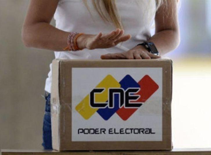 venezuela, oposicion venezolana, derecha venezolana