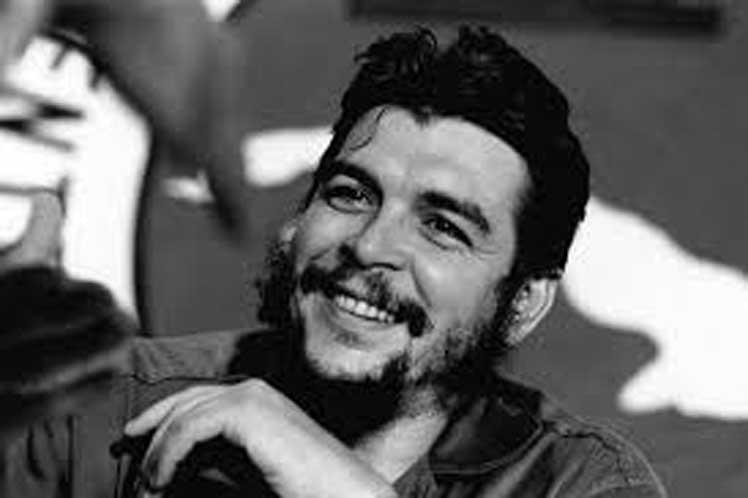 Bolivia, Cuba, Che Guevara