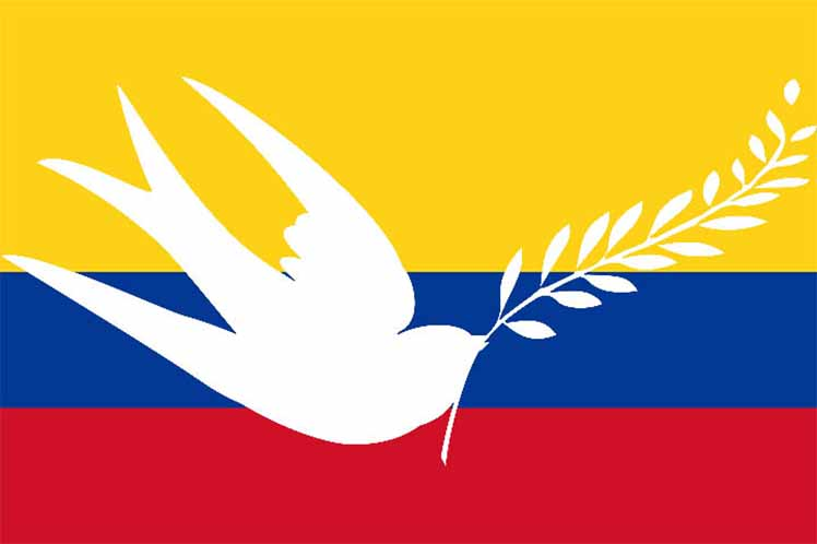 Colombia, paz, FARC EP