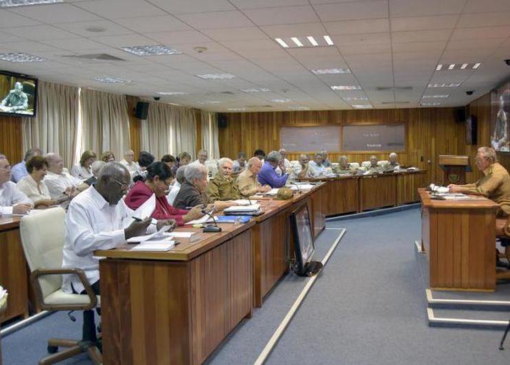 cuba, consejo de ministros, economia cubana, trabajo por cuenta propia, sequia, cooperativas no agropecuarias