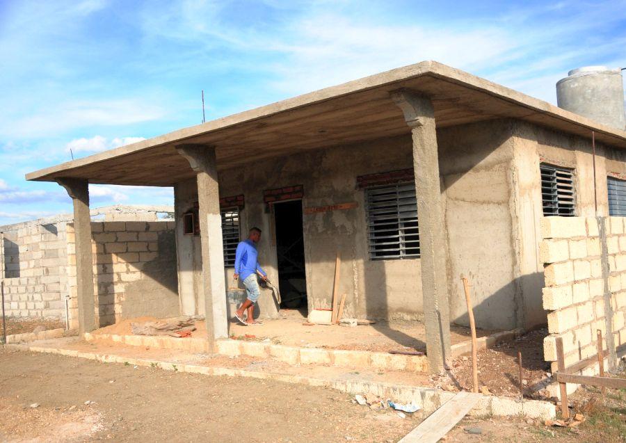 sancti spiritus, construcciones, construccion de viviendas, fondo habitacional
