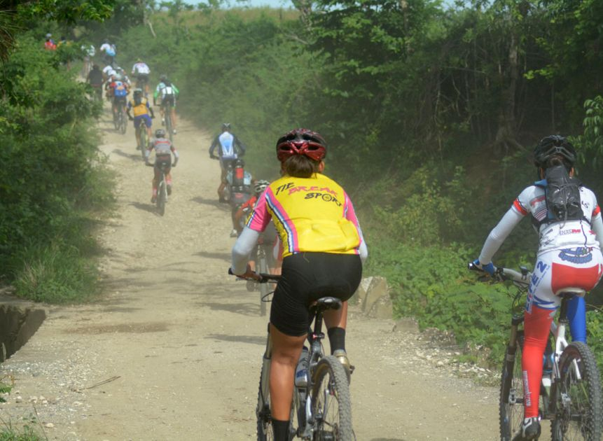 Mountan Bike, ciclismo, Che Guevara, Sancti Spíritus