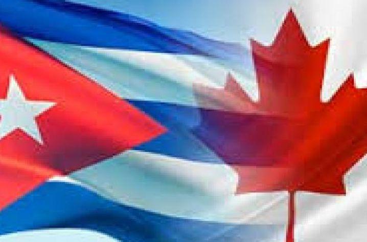 Cuba, Canadá, migración, Minrex