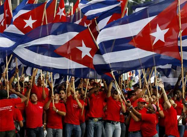 Cuba, EE.UU., bloqueo Dobald Trump Gobierno Revolucionario
