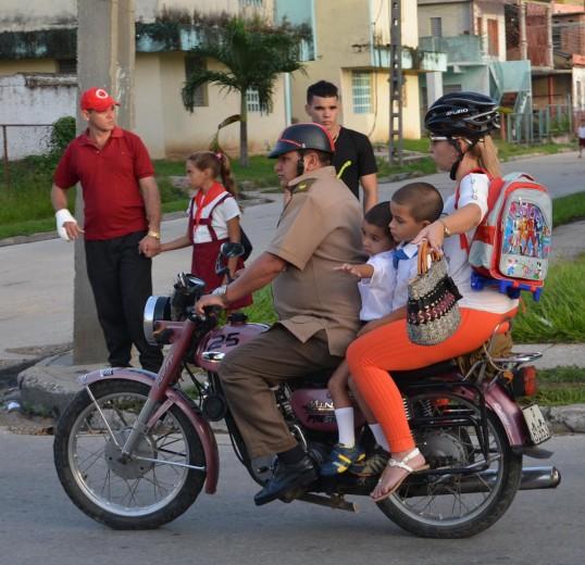 Padres, Sancti Spíritus, Cuba