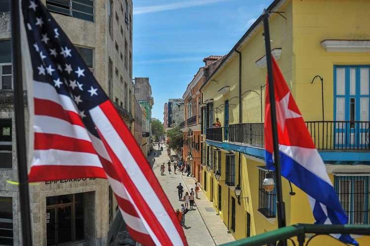 EE.UU, bloqueo, Cuba, relaciones
