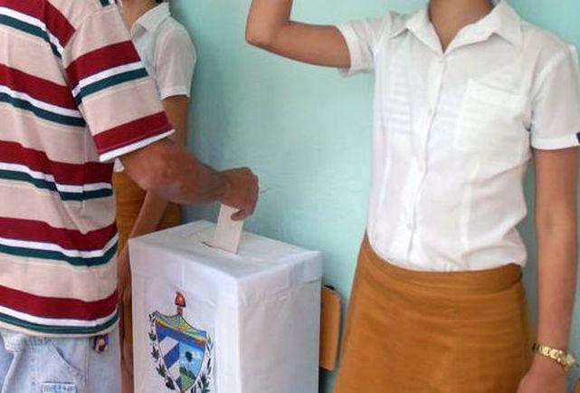 sancti spiritus, comision electoral provincial, cuba en elecciones 2017
