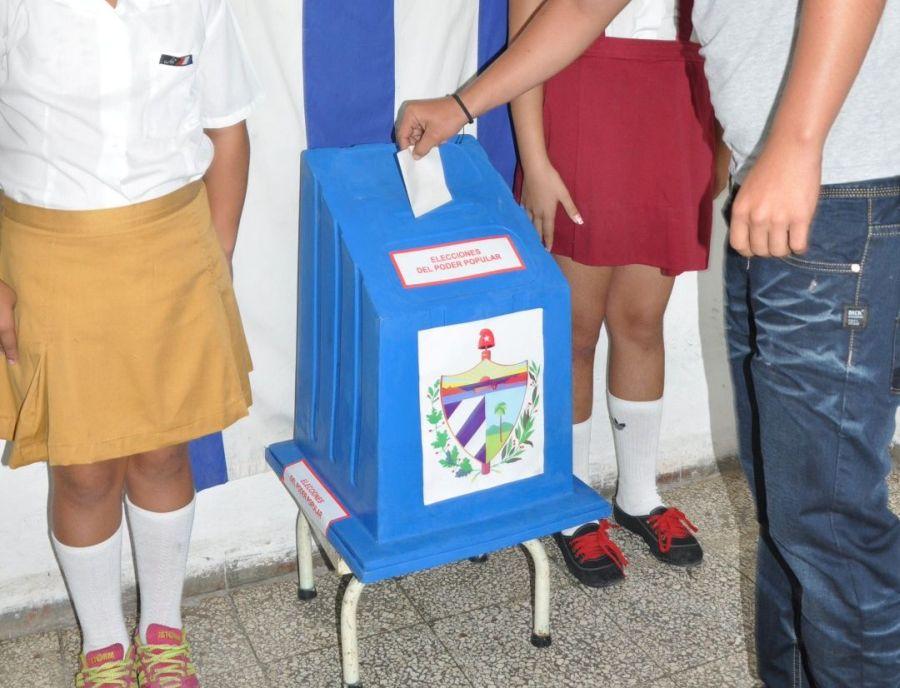 sancti spiritus, cuba, elecciones en cuba 2017, cuba en elecciones 2017