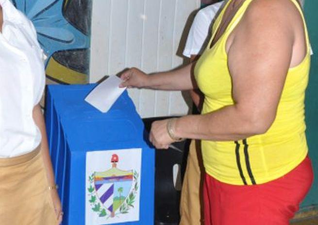 cuba, elecciones, asamblea nacional del poder popular, delegados, asamblea provincial del poder popular, asamblea municipal del poder popular, consejo de estado