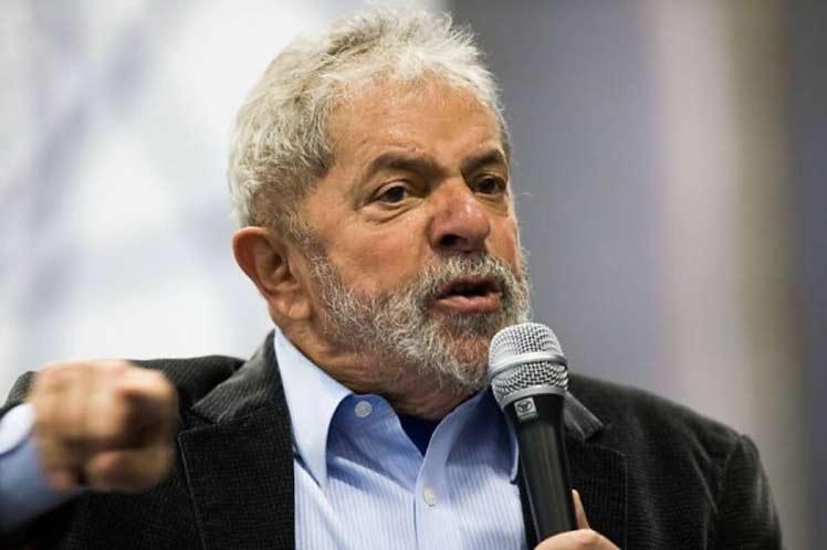 Brasil, Lula, Partido de los Trabajadores, Michel Temer