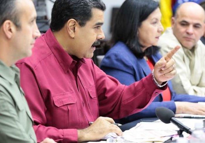 venezuela, nicolas maduro, venezuela constituyente, asamblea constituyente