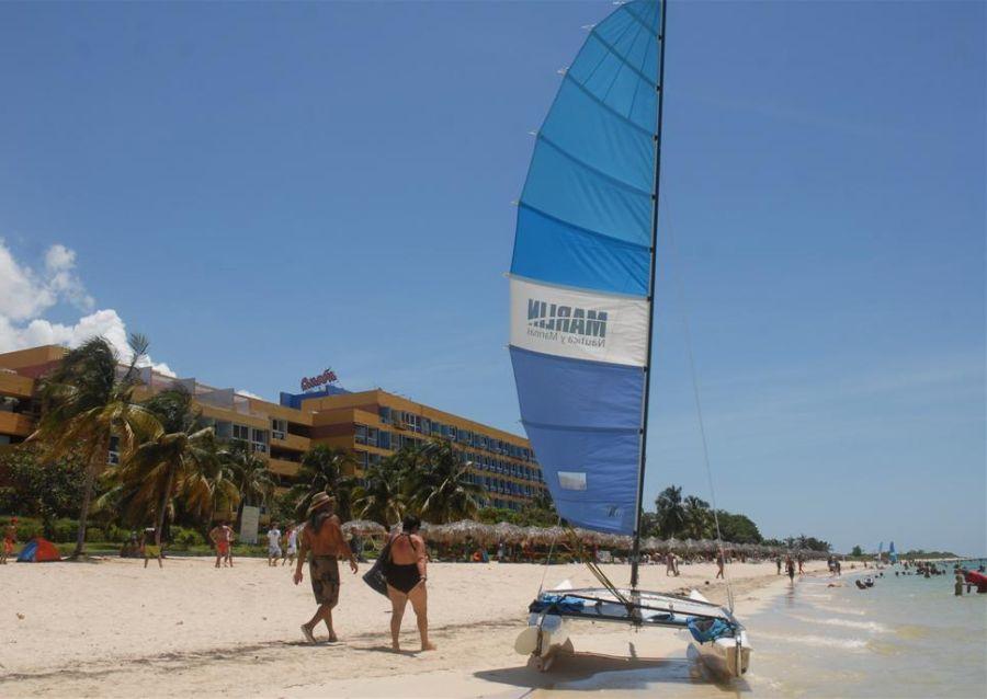 playa, ilegalidades, planificación física