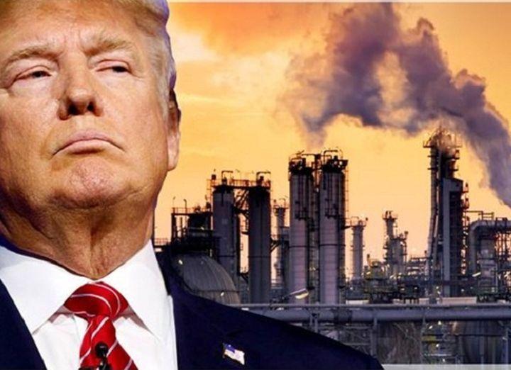 Donald Trump, cambio climático, medio ambiente, acuerdo París