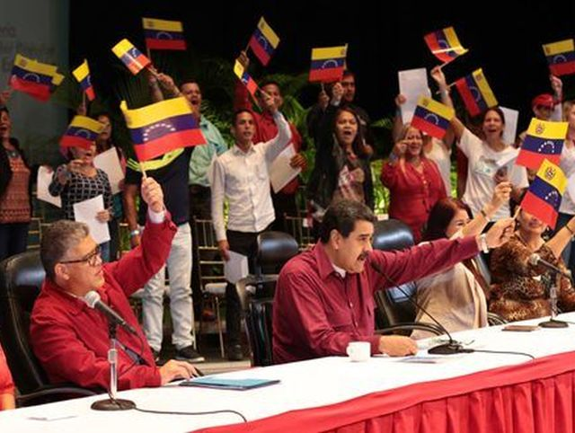 venezuela, constituyente, nicolas maduro