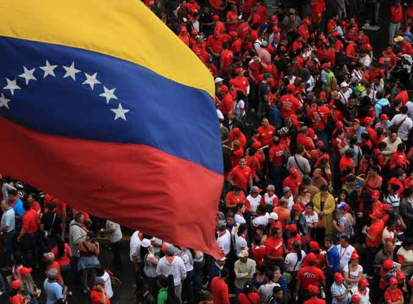 venezuela, asamblea constituyente, oposicion venezolana, derecha venezolana, nicolas maduro