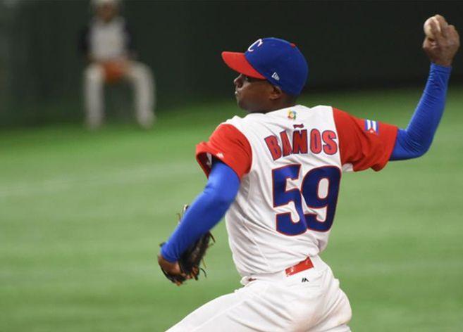 Cuba pierde por segunda vez en Liga Can-Am — Béisbol